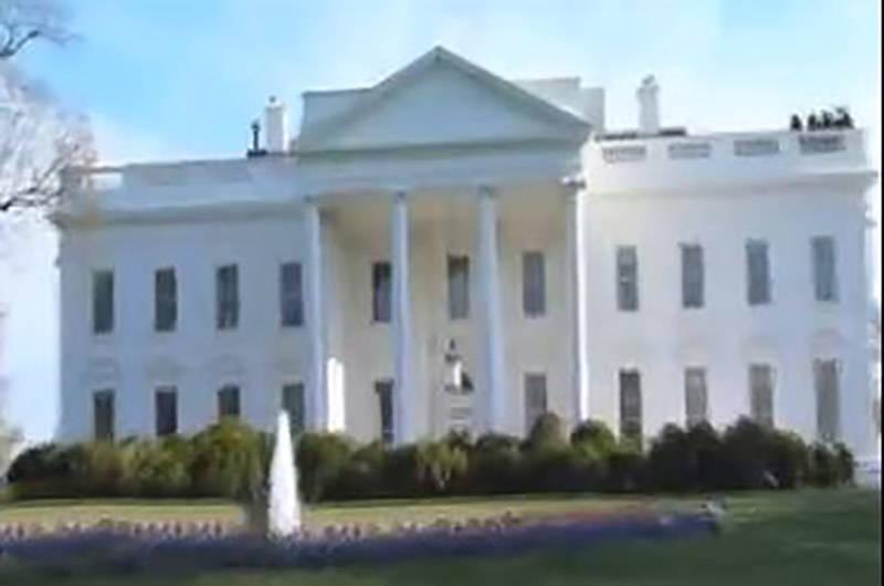 فیلم/ سونامي اخراجيها در کاخ سفید