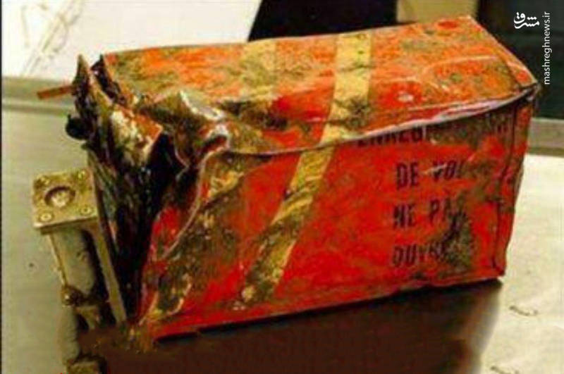 جعبه سیاه هواپیمای تهران - یاسوج  14 روز پس از سقوط پیدا شد.