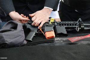 روند فروش سلاح در آمریکا