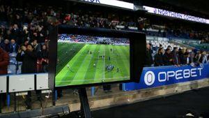 تکنولوژی ویدئو چک در جام جهانی استفاده میشود