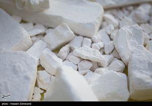 دستگیری سرشبکه توزیع کوکایین در تهران