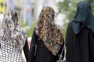 حجاب یک مقوله اجتماعی است نه شخصی