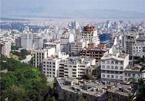 جدول/ قیمت قطعی آپارتمان در شمال تهران