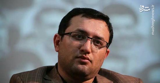 مهدیمحمدی: تحریم سپاه وجهالمصالحه حفظ برجام است