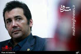 حسام نواب صفوی: اظهار نظر لیلا حاتمی در جشنواره برلین اشتباه بود