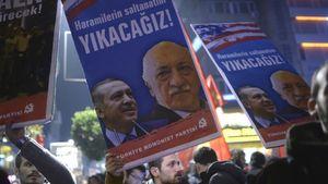 مهم ترین رقیب اردوغان در ترکیه کیست؟/ جریان فتح الله گولن را بیش تر بشناسیم