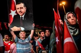 اردوغان بنر