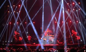 آمارها درمورد تعداد اجرای کنسرتها در سال ۹۶ چه میگوید؟