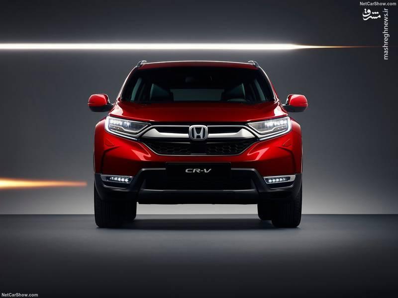 این خودروی شاسی بلند پیشرفته تر از قبل  شده است  و تضمین می کند که با این خودرو تجربه رانندگی بهتری را داشته باشید.