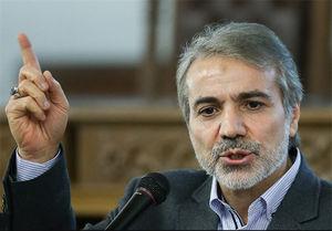 سخنگوی دولت به جای اهانت جزئیات ۹۵۰ هزار شغل را اعلام کند