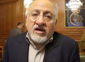 فیلم/ روایت حق شناس از نامگذاری های جنجالی شورای شهر