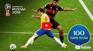100 حقیقت جام جهانی - شماره 100