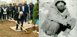 دو تصویر از دو مسئول، قضاوت باشما!+عکس
