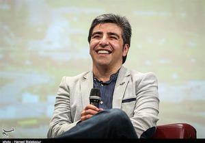 پست کارگردان ماجرای نیمروز برای خشایار الوند