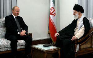 وحشت واشنگتن از اتحاد ایران با روسیه و عراق