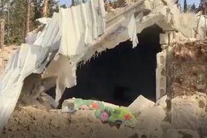 فیلم/ تونلهایی برای حمله کردها به ارتش ترکیه