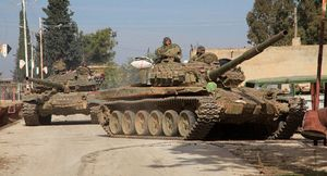 حملات سنگین تروریستها برای دومینبار متوالی در «دشت الغاب» ناکام ماند/ اعزام نیروهای ارتش برای برقراری امنیت در شمال غرب استان حماه + تصاویر و نقشه میدانی