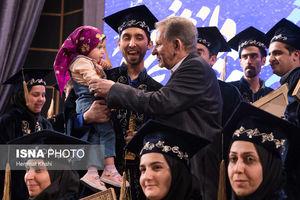 عکس/ بیست و ششمین جشنواره دانشجوی نمونه