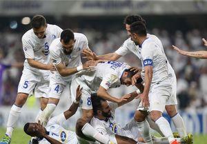 انگیزه پرسپولیس را دریابید/ استقلال بهترین تیم ایرانی است