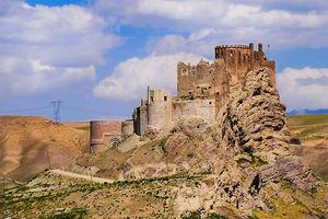 عکس/ قزوین؛ شهری که باید به آن سفر کرد