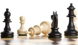 نقش فدراسیون شطرنج در فرار ورزشکاران! +عکس