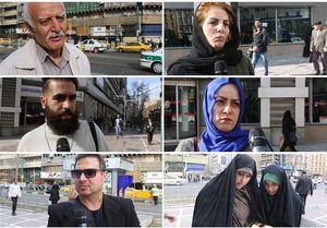 فیلم/ نظر تهرانیها درباره طرح «اعاده اموال نامشروع مسئولان»