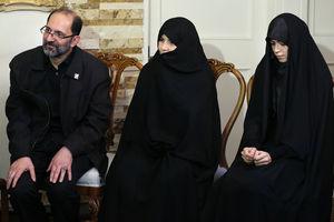 پیام خانواده شهید حدادیان به فعالان فضای مجازی
