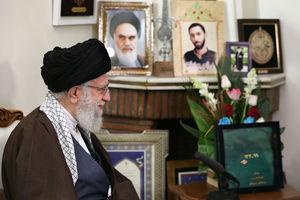 «محمدحسین» بدون منت برای مردم کار میکرد
