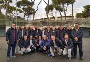 «ایتالیا گَردی» مدیران فوتبال با کدام پول؟