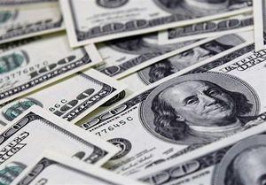 عکس/ واکنش دلار به سخنان دولتیها