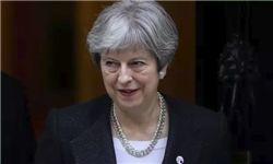 اعلام آمادگی انگلیس برای پیوستن به عملیات نظامی آمریکا