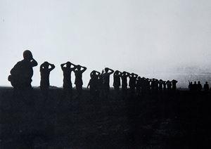 درخواست اسرای عراقی از ایران در زمان جنگ