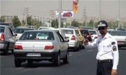 آخرین وضعیت جوی و ترافیکی جادههای کشور در سال ۹۶