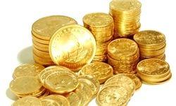 سکه طرح قدیم ۲۰۰ هزار تومان ارزان شد