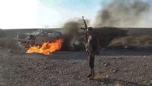 آخرین تحولات میدانی یمن پس از خیانت علی عبدالله صالح/ جنبش انصارالله چند درصد از یمن را تحت کنترل دارد؟ + نقشه میدانی و تصاویر