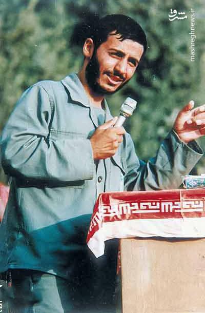 با شهادت ناصر کاظمی به فرماندهی سپاه پاوه منصوب شد و تا آغاز جنگ تحمیلی در این سمت باقی ماند.