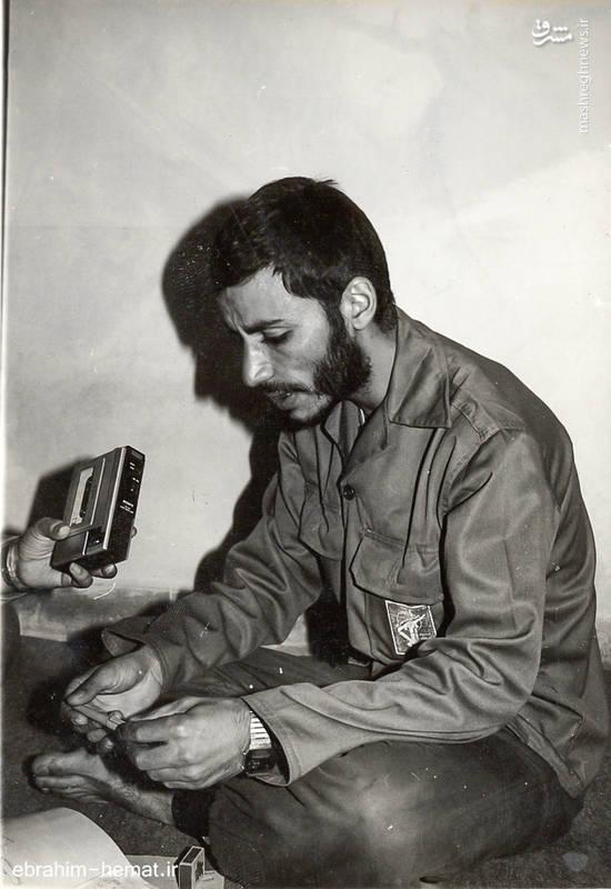 ه دنبال غائله کردستان، به شهرستان پاوه عزیمت کرد و مسؤولیت روابط عمومی سپاه آنجا را به عهده گرفت. پس از یک سال خدمت در کردستان، به همراه حاج احمد متوسلیان، به مکه مشرف شد.