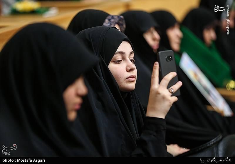 2207733 - همایش بزرگ سادات تشیع و تسنن