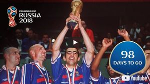 100 حقیقت جام جهانی - بخش 98