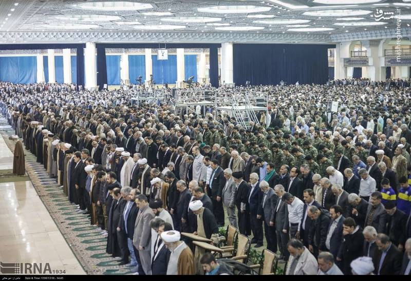 حجت الاسلام صدیقی: به برخی مسئولان تذکر می دهم در مجالسی که تشکیل می شود، در سفری که به کرمانشاه رفته بودیم شب شهادت حضرت زهرا (س) مجالسی که در تراز انقلاب و شهدا نبود تشکیل شد.