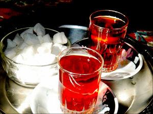 قهوه بهتر است یا چای؟