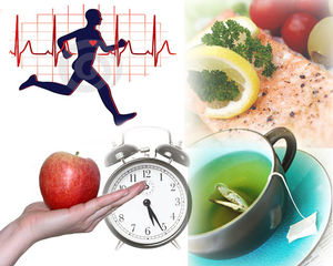 راهکارهایی ساده برای افزایش متابولیسم بدن