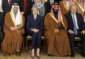 تقدیر از نقش سعودیها در مبارزه با تروریسم!