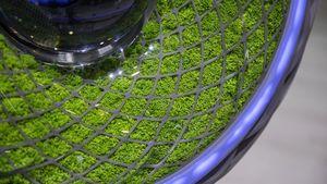 تایرهایی که اکسیژن تولید میزکند