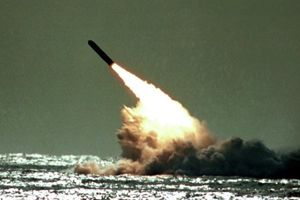 روایت پنتاگون از نابودی روسیه با زیردریایی