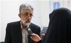 نظر حداد عادل درباره جریان احمدی نژادیها