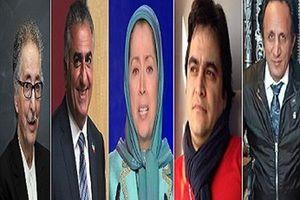 جنگ تمامعیار برای «دولت خیالی» +فیلم و عکس