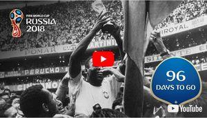 100 حقیقت جام جهانی - بخش 96
