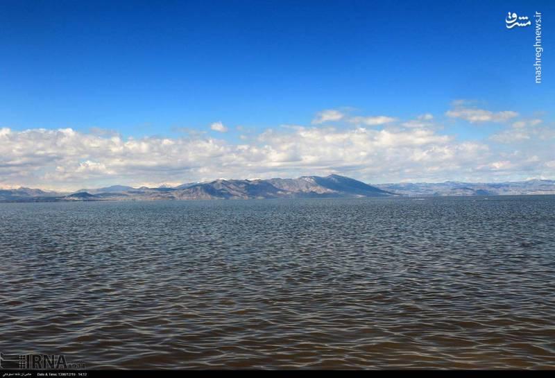 عکس سیل آذربایجان