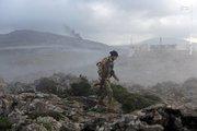 کُردها جایگزین نیروی بسیج مردمی سوریه شدند